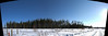 Keewaywin First Nation Panorama 2 by Pete the Geek