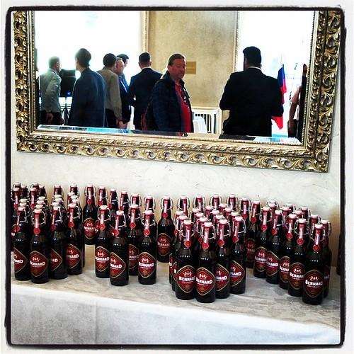 #пиво #bernardova #beer