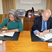 OAS and Antigua and Barbuda Sign Agreement for Electoral Observation Mission