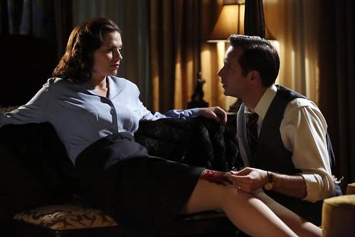Agent Carter - Season 1 - screenshot 11