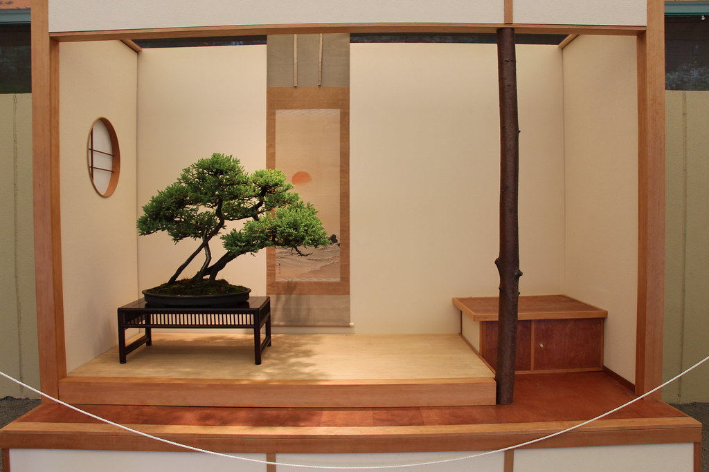 Pacific Bonsai Museum