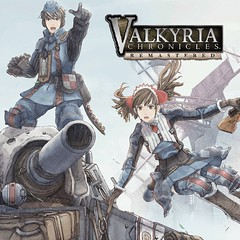 Valkyria Chronicles Remastered: Digital Deluxe Edition