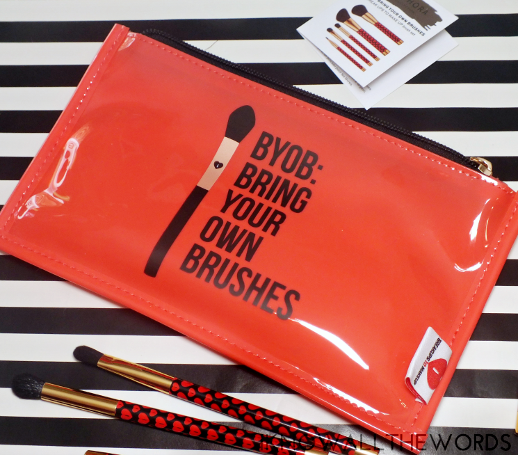 sephora collection BYOB Breakups to Makeup Brush Set (2)