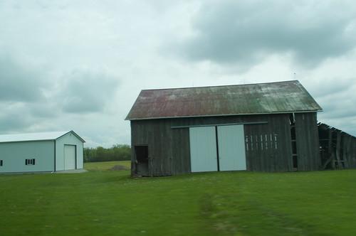 ohio barn sectionline30
