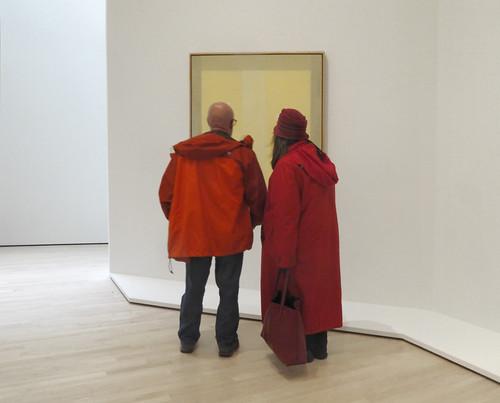 Contemplating Contemporary Art