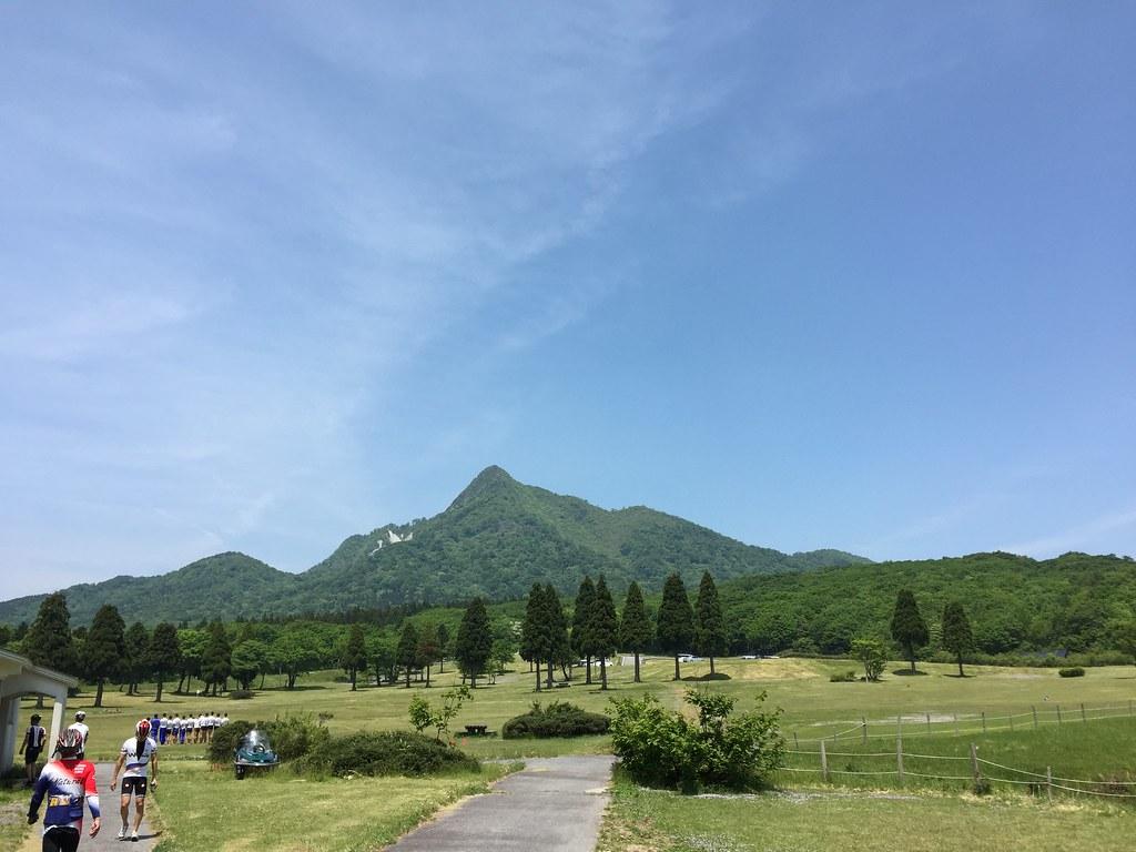 ツールド大山2016 #11