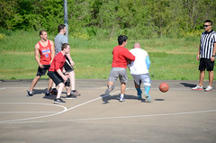 ACSS 1st Annual Crawfish Boil and Basketball Tourney