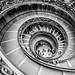 Vatican Museums - Bramante Staircase by xionoxid