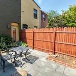 312 Backyard to Carriage House