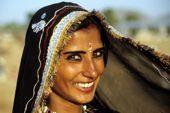 Indien, Trekking in Rajasthan. Foto: Archiv Härter.