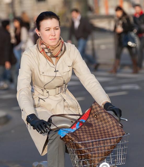 Copenhagen Bikehaven por Mellbin - Bike Bicicleta Ciclo - 2012 - 4888