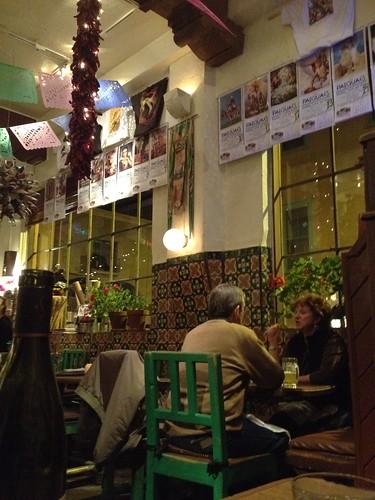 Cafe Pasquals