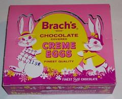Brach's Creme Eggs