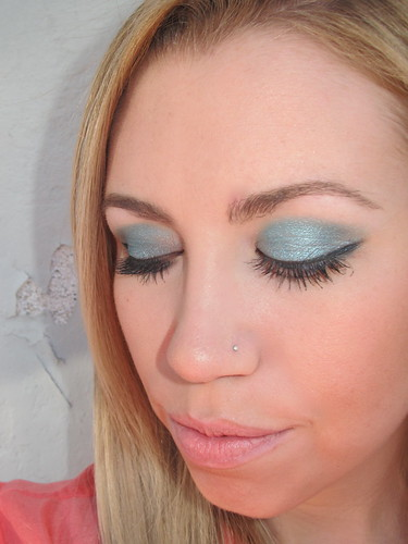 Livingaftermidnite - mark. Makeup Monday