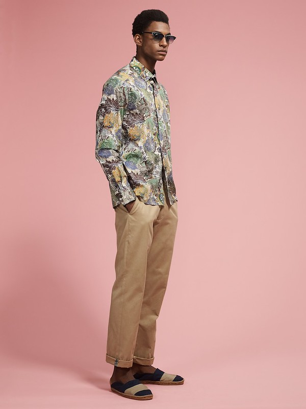 Joe Casely-Hayford for John Lewis SS12 (6)