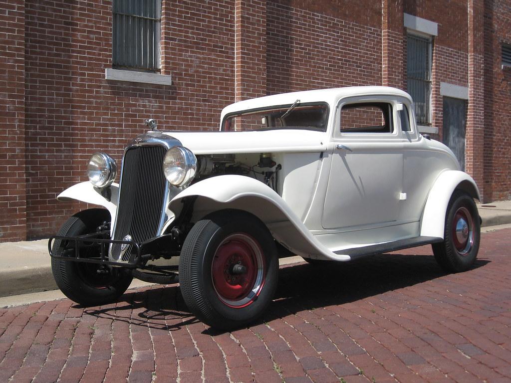 Craigslist 1933 Pickup Autos Post