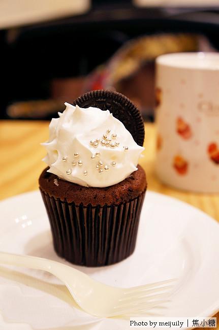 克勞蒂杯子蛋糕01