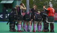 Investec Women's Hockey League - Promotion Tournament - Surbiton v Slough