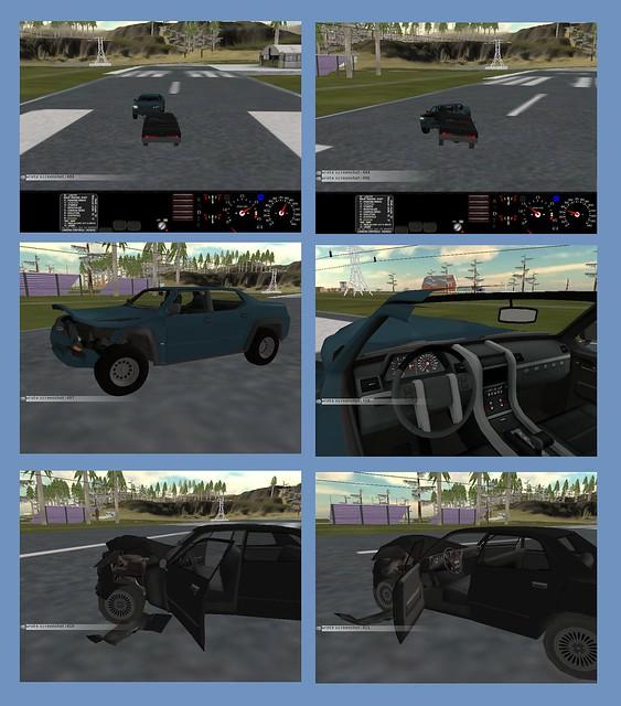 Download Car Crash Simulator Program Free