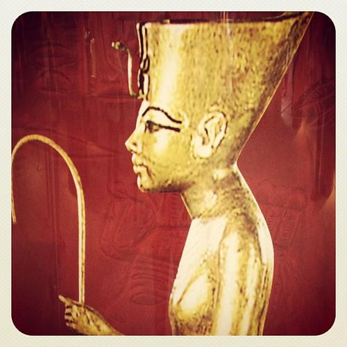 king tut aka tutankhamen