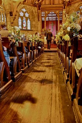 Fettes College Chapel 04