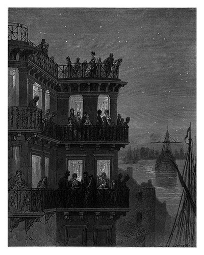 003-Greenwich - en la temporada-London A Pilgrimage 1890- Blanchard Jerrold y Gustave Doré- © Tufts Digital Library