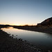 Rio Grande Sunrise - <span>Big Bend National Park</span>