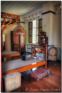 """The Balay"" - Bedroom C"