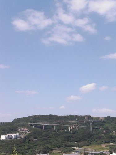 ニライカナイ橋 - Nirai Kanai Bridge