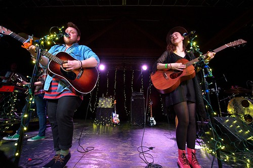 Live Review Of Monsters And Men With Lay Low Showbox Sodo 326