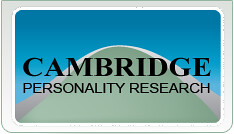 Cambridge Personality Research