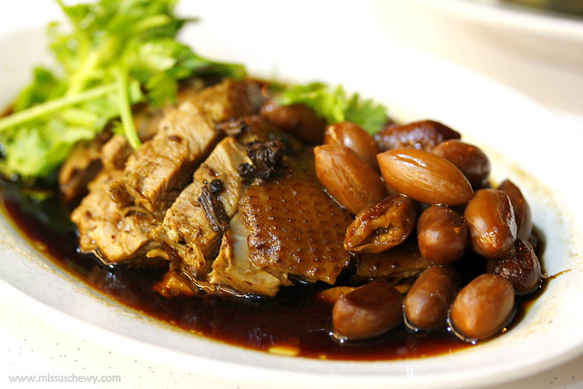 Braised Duck Meat $3+