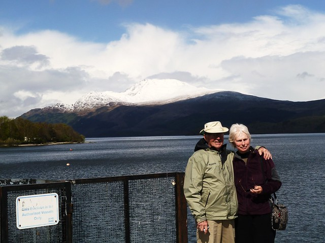 Photo Opp, Luss
