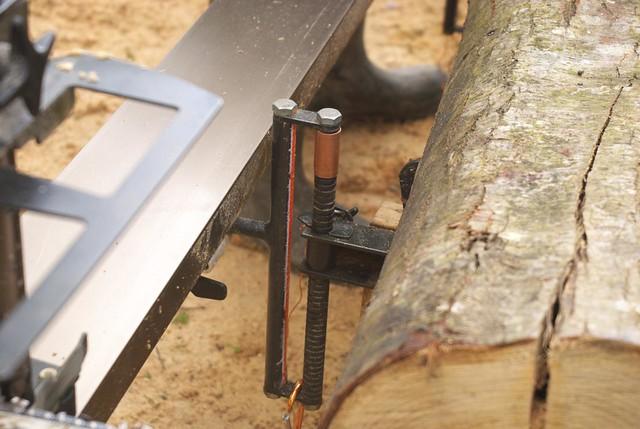 DSC_3922 Logosol sawmill