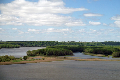 1718 river