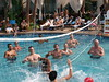 Harrah's Pool - Volleyball
