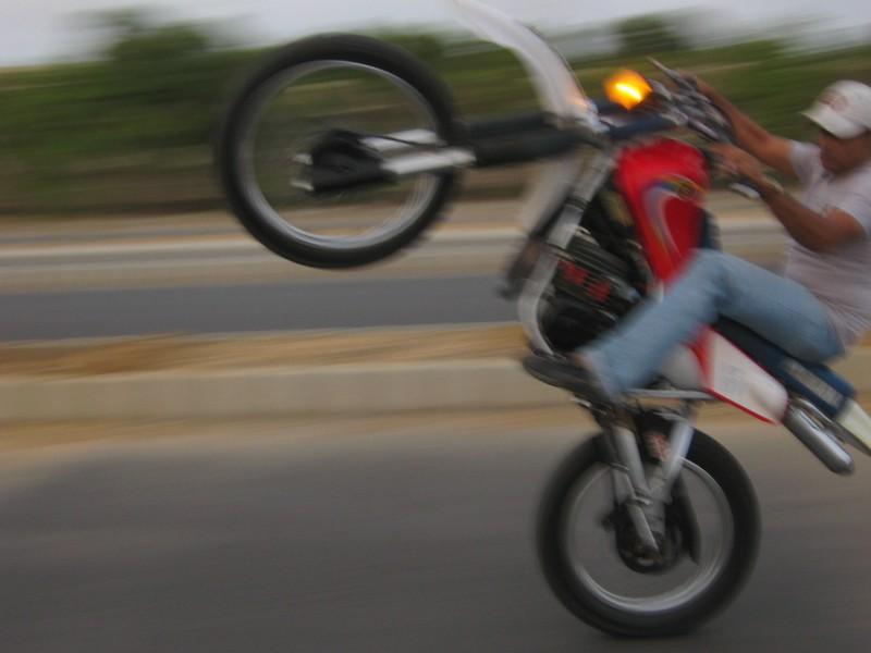Calling All Bikers - The Street Bikers - 7151192299 e2ae76698f c