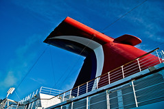 You Know it's the Carnival Cruise Ship | 06/2012 - 004