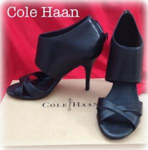 Cole Haan Air Natalia sandals