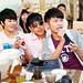 Jun. 2nd, 2012 親善送舊