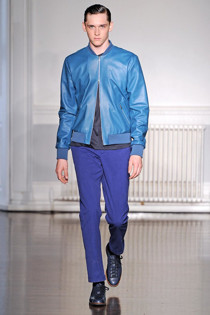 SS13 London Richard Nicoll019_Anders Hayward(VOGUE)