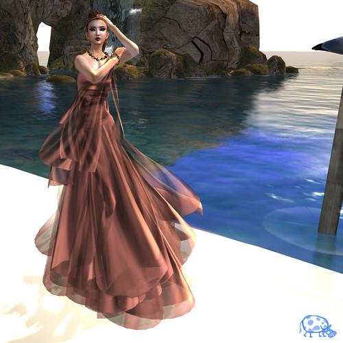 azul shena kunglers amanra vanity sunset