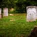 Confederate Memorial Cemetery in Atoka, Oklahoma.