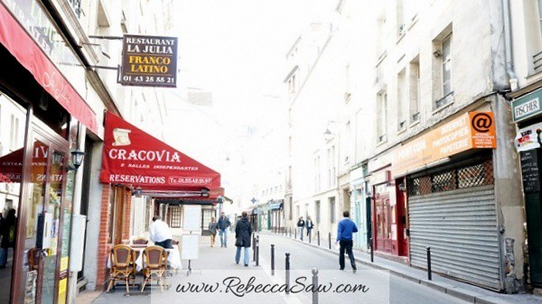 Paris Food Walking Tour - Gourmet French Food (75)