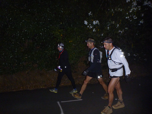 Western States 100 2012