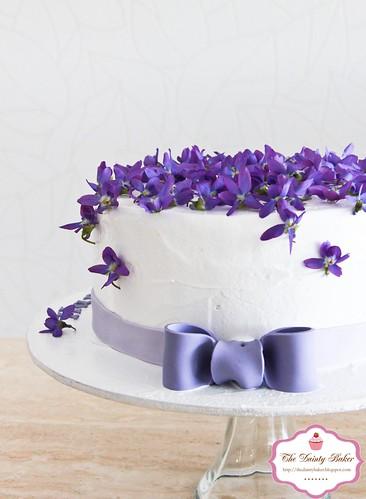 Violet Cake-1