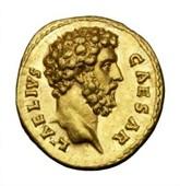 MFA ancient coin exhibit
