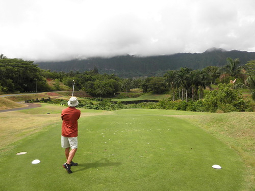 Royal Hawaiian Golf Club 049