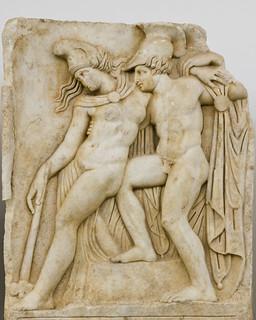 Aphrodisias 的形象.