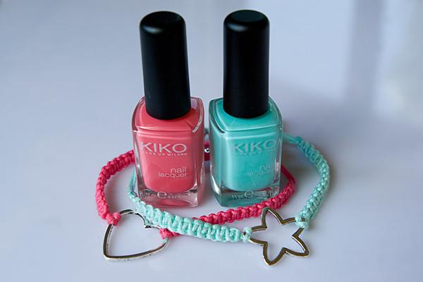 Kiko 360 & 389